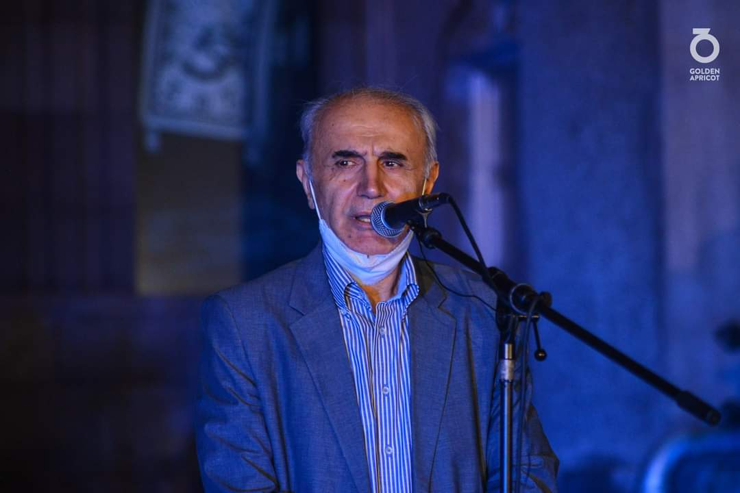 Another two big talents got stars on the Alley of Stars on Charles Aznavour square